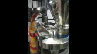 HP096 Mechanical Cup Filler Machine