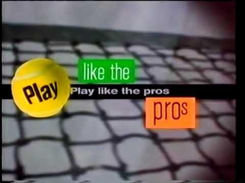ATP 2001 Cincinnati Rafter vs Blake
