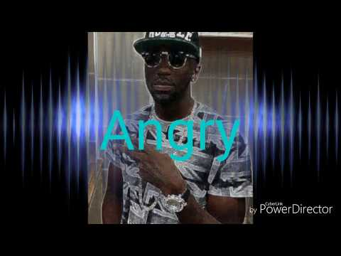 """Angry, Bigga De, Old Dog, Mr Woovie - Why Me """"R.I.P"""" (Official Song)"""