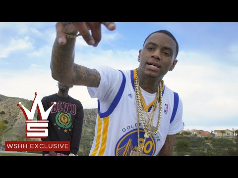 """Soulja Boy """"Stephen Curry"""" (WSHH Exclusive - Official Music Video)"""