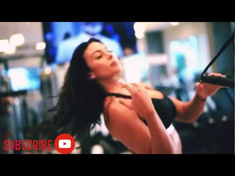 Maria Villalba Glutes Legs Workouts
