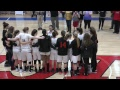 2018 NACA Girls D4: State line Rush (VA) v Skipstone Academy (GA)