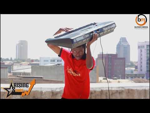 Download John Munodawafa Trailer @ Rising Star Episode 2 Playing Aleck Macheso and Jah Prayzah Songs