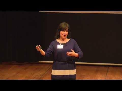 NIE Conference 2018 Keynote Ines Lopez