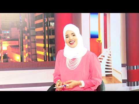 Iidle Yare iyo Hees cusub- Barnaamijka Baraha Bulshada RTN TV