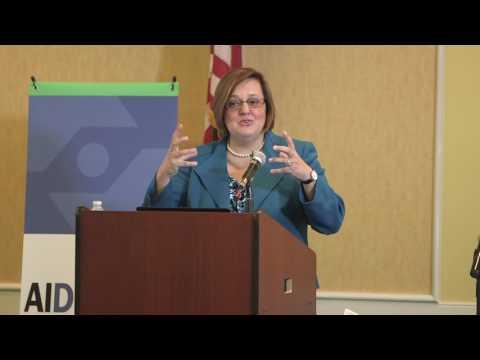 Natalia Chalmers, DDS, PhD