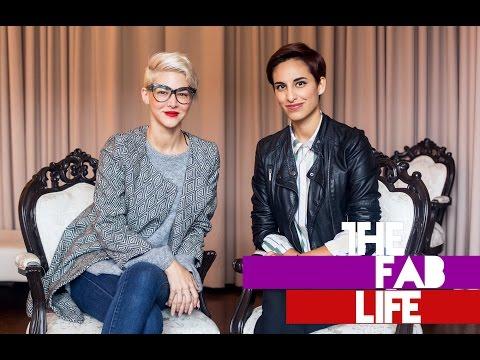 The Fab Life Interviews #10: Anahí de Cárdenas