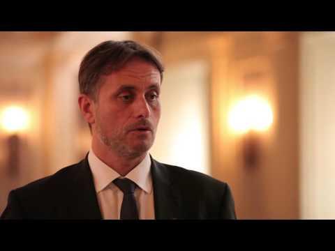 Intervista Console Generale di Francia a Milano, Olivier Brochet