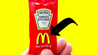 Top 10 Untold Truths of Heinz Tomato Ketchup!!!