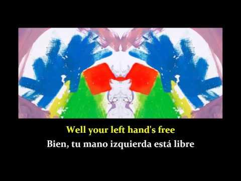 Left Hand Free - alt-J (Lyrics - sub. Español)