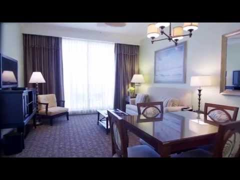 Vacation Condo Suites at Sandpearl Resort - Clearwater Beach, FL