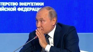 """Путин пошутил о намерении России """"вмешаться"""" в выборы США в 2020 году"""