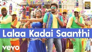 Lala kadai saanthi Remix-Dj Revvy | Hd Remix House Music