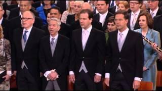 2013-04-30 :: Inhuldiging Koning Willem-Alexander 2013