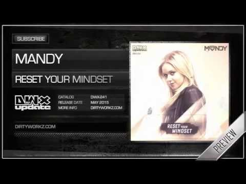 Mandy - Reset Your Mindset (Official HQ Preview)