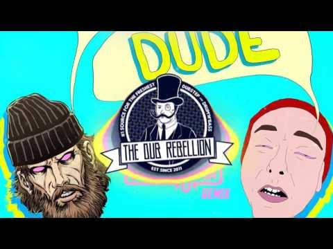 Getter - Suh Dude (LUMBERJVCK Remix)