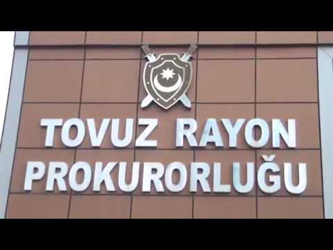 Tovuz Rayon Prokurorluğu ile ilgili görsel sonucu