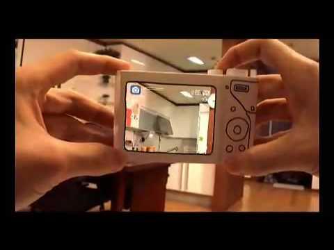 Как сделать из бумаги фотоаппарат фото 250