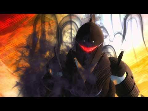 El Shaddai: Ascension of the Metatron
