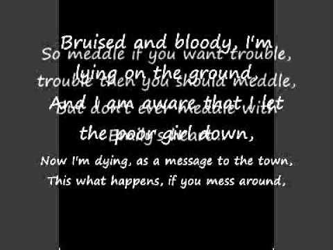 Jamie T - Emily's Heart Lyrics
