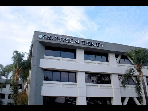 Coury & Buehler Physical Therapy Image Film