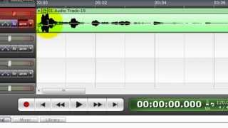 How To Record High Quality Vocal And Guitar Tracks On Mixcraft 5 Like A Pro