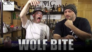 The Wolf Bite Shooter