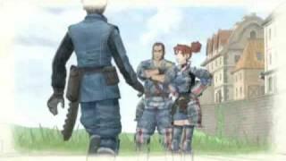 Valkyria Chronicles - vídeo análise UOL Jogos