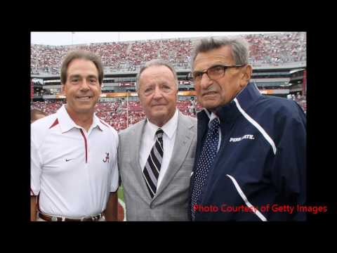 Bobby Bowden joins Ryan Fowler in remembering Bear Bryant