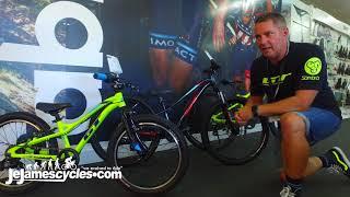 GT Stomper Kids Bikes 2019