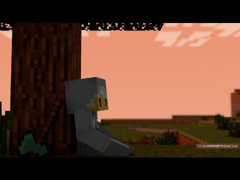 Minecraft Survival Episode 9- The Survival is BACK!-Minecraft PC
