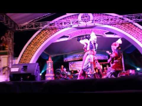 Reog Wayang Pandu Budoyo Ramayana Story part5