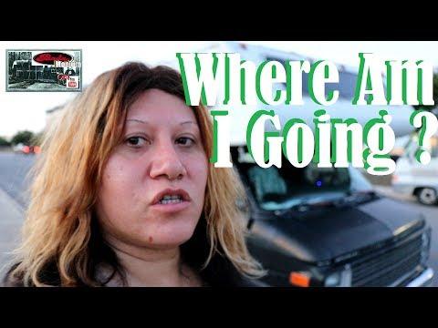 Last Day In San Antonio... Where Am I Going?