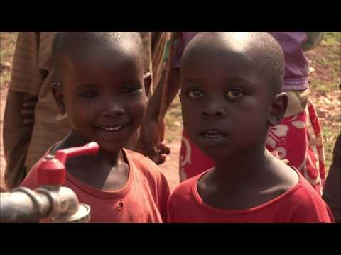 EBS 세계테마기행 - 평화의 이름으로 아프리카 르완다