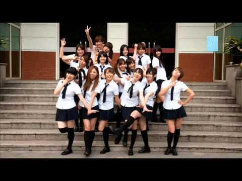 [Audio] SNH48 Beginner - 开拓者