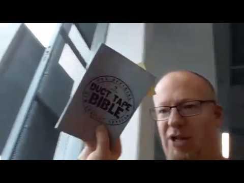 The Disciple Whom Jesus Loved - John 8 & 9 - From Frankfurt, Germany