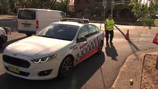 Police Investigate Shooting in Suspected Sydney Family Feud