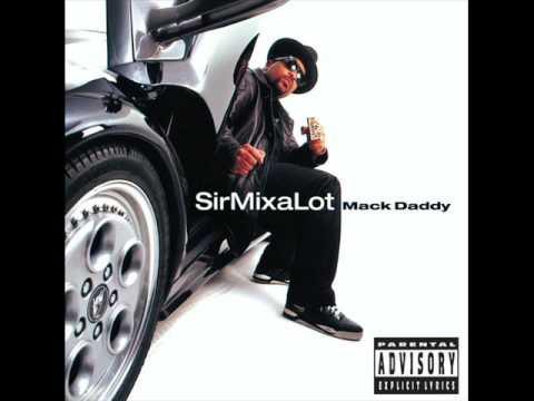 Sir Mix-A-Lot-Jump On It-Instrumental