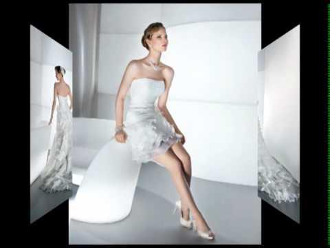 robes de maries demetrios collection 2013 morelle mariage - Morelle Mariage