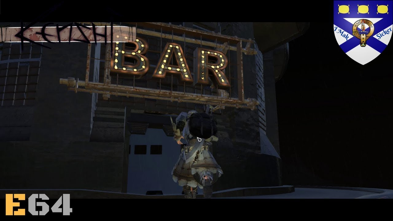 Kenshi (S01) -Ep 64 (Recruit) `Skeleton Hunting` -Let's Play