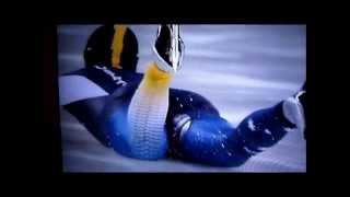 Первая ТРАГЕДИЯ олимпиады! SOCHI-2014