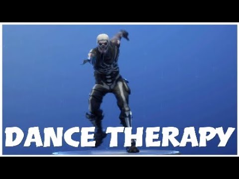 fortnite dance therapy emote song - dance therapy fortnite song
