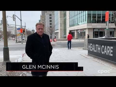 Health Care In Canada — April 5, 2019 | Outburst