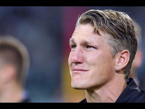 CONFIRMED: Bastian Schweinsteiger to LEAVE!!!