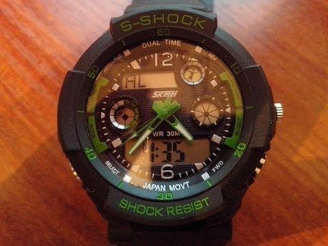 Часы Casio G shock интернет-магазин casio4youcom