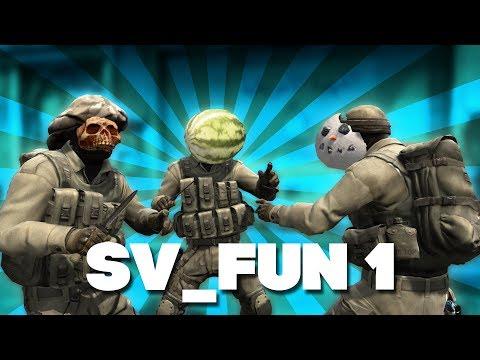 Top 20 Funny Console Commands ★ CS:GO