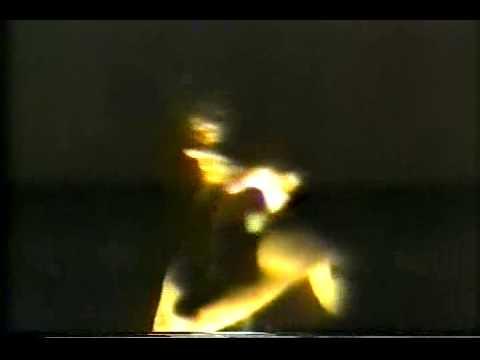 Bauhaus  The Three Shadows Part II