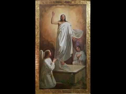 Laudele Invierii (Corul Tronos)