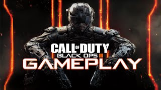 Call of Duty: Black Ops 3 PC Gameplay Ultra Graphics 60FPS