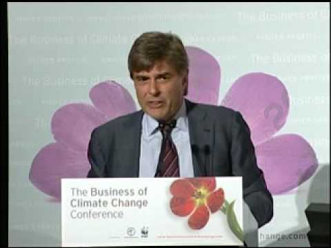 The Business of Climate Change Conference 2009